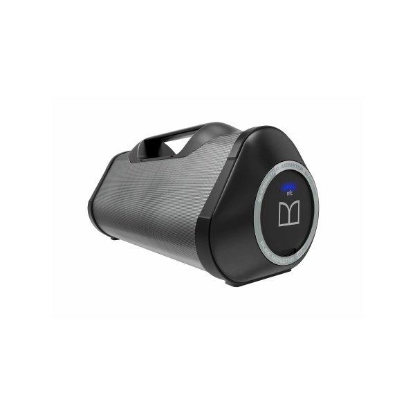 SuperStar Blaster Bluetooth Boom Box