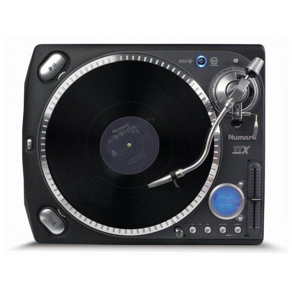 numark ttx usb platine vinyle pro auditorium26 toulouse. Black Bedroom Furniture Sets. Home Design Ideas