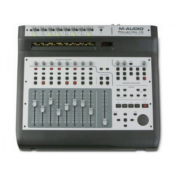 ENCODER KNOB PARTS from M-Audio ProjectMix I//O Firewire Audio Interface