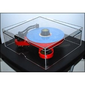 Pro-Ject COVERIT pour RPM1-3