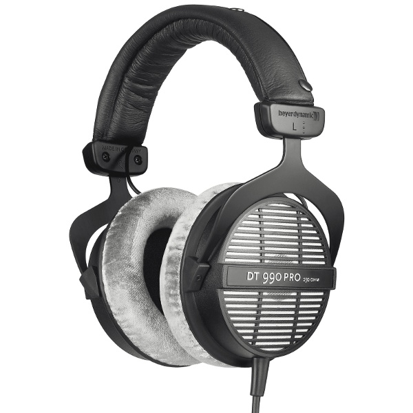 beyerdynamic dt 990 pro headphone pro auditorium26 toulouse. Black Bedroom Furniture Sets. Home Design Ideas
