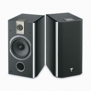 Focal Chorus 706 Black ( Pair)