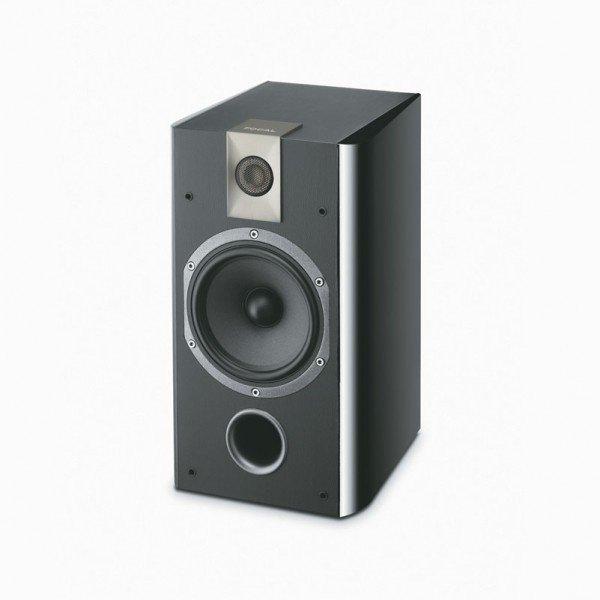 focal chorus 706 black speaker auditorium26 toulouse. Black Bedroom Furniture Sets. Home Design Ideas