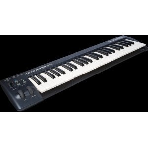 M-Audio KEYSTATION49II
