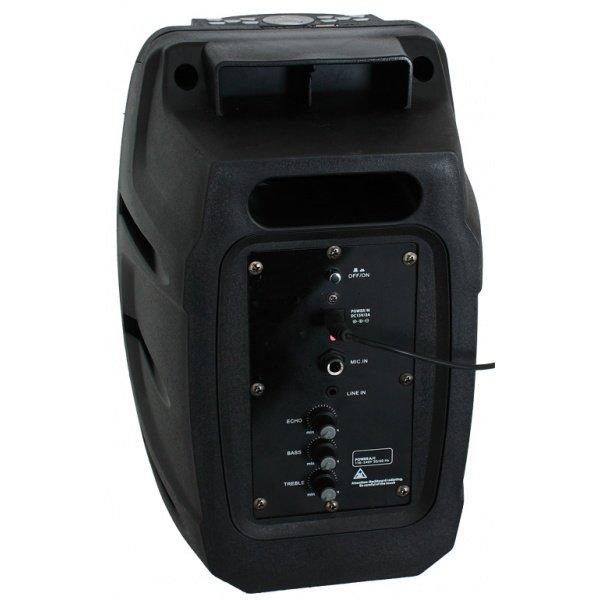 ibiza power6 port b speaker portable auditorium26. Black Bedroom Furniture Sets. Home Design Ideas