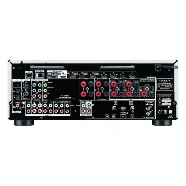 onkyo tx nr646 amplificateur home cinema auditorium26 toulouse. Black Bedroom Furniture Sets. Home Design Ideas