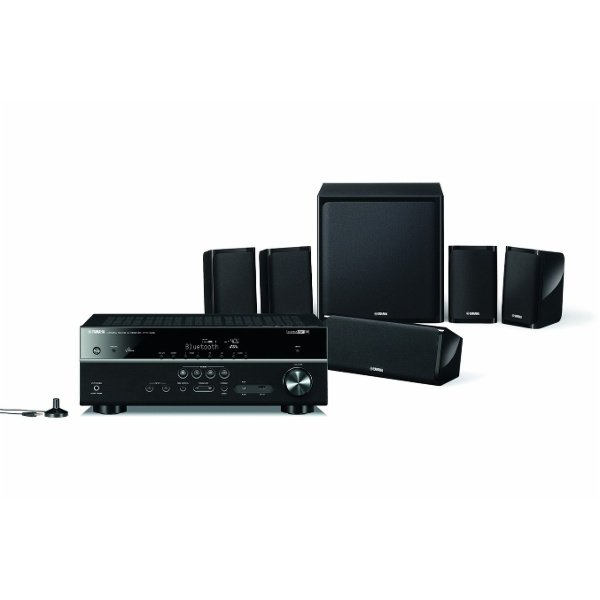 yamaha yht4930 speaker auditorium26 toulouse. Black Bedroom Furniture Sets. Home Design Ideas