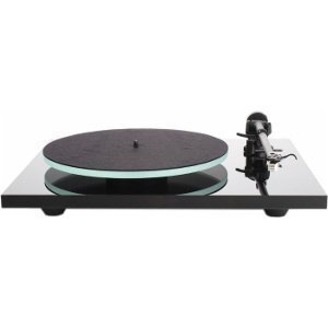 REGA PLANAR 2 ( noir + cellule phono carbon)