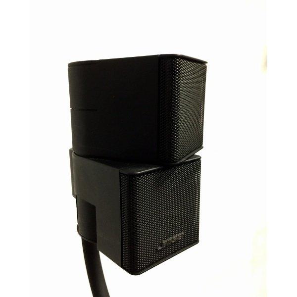 bose jewel cube speakers. bose acoustimas 20 speaker system + 2 jewel cube jewel cube speakers l