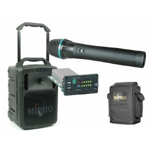 Mipro MA708 BCD PACK