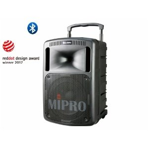 Mipro MA 808 BCD