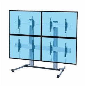 Auditorium 26 Stand for 4 screens 45 '' - 55 ''