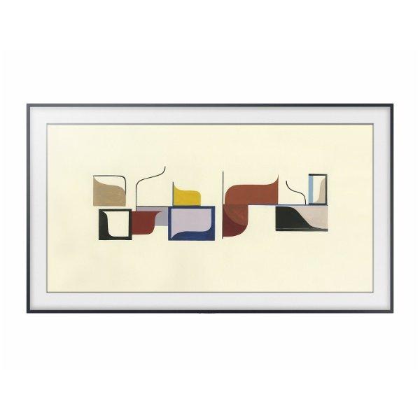 samsung the frame 65 pouces ecran led oled. Black Bedroom Furniture Sets. Home Design Ideas