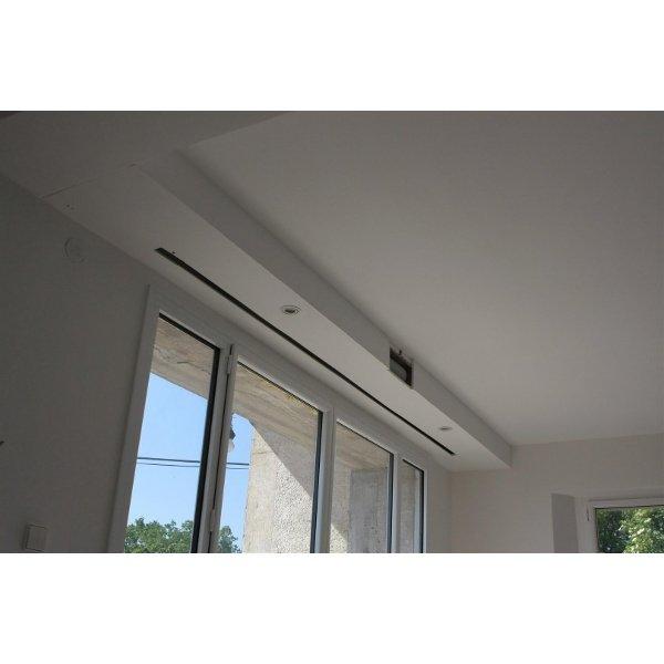 auditorium 26 ecran lectrique encastrable 260x146 cm. Black Bedroom Furniture Sets. Home Design Ideas