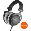 Headphone pro Beyerdynamic DT 770 PRO (close 250 Ohms)