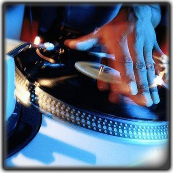 Turntable Pro | DJ - VJ equipment