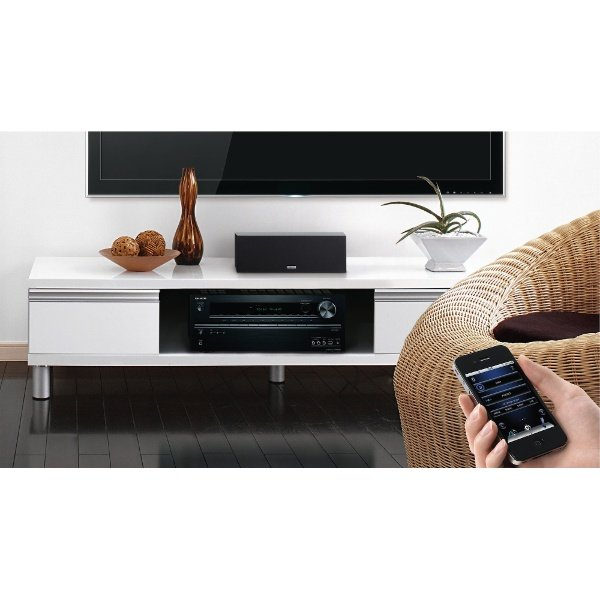 Amplificateur AV | Home-cinema