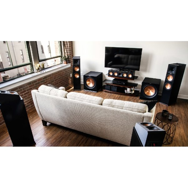 Pack enceinte home-cinema | Home-cinema